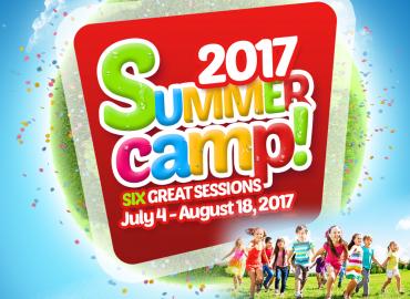 Summer Camp!