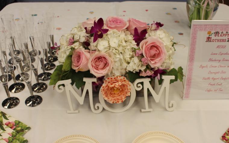 In Celebration of Mom